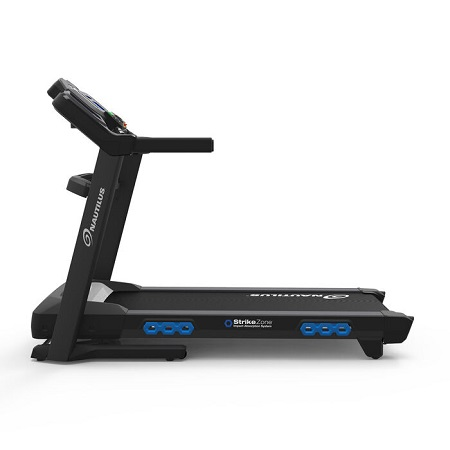 Nautilus T616 Treadmill 5