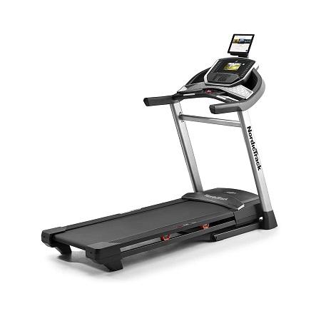 NordicTrack C 1070 Pro Treadmill 2