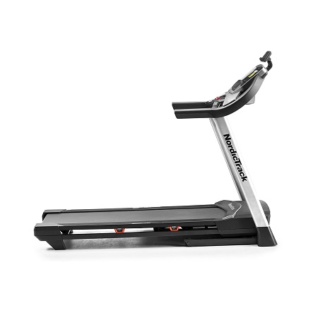 NordicTrack C 1070 Pro Treadmill 3