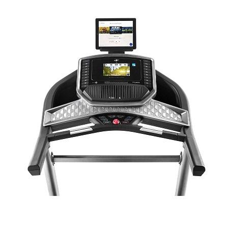 NordicTrack C 1070 Pro Treadmill 4