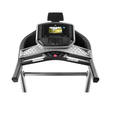 NordicTrack C 1070 Pro Treadmill 5