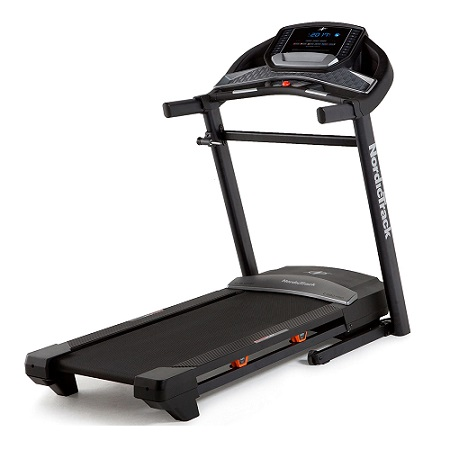NordicTrack C 590 Pro Treadmill 1