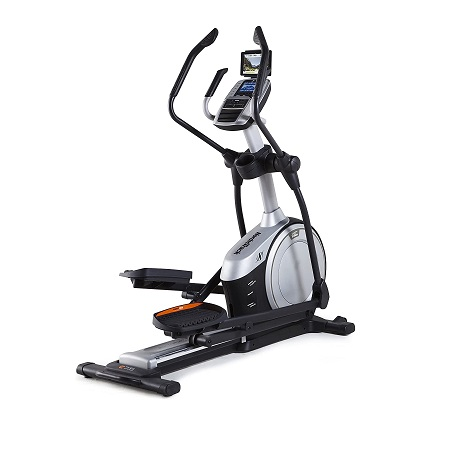 NordicTrack C 7.5 Elliptical 1
