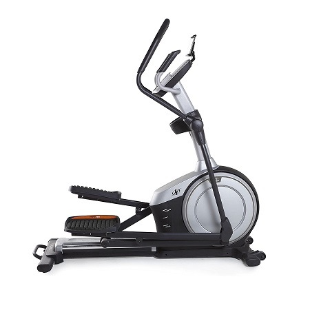 NordicTrack C 7.5 Elliptical 2