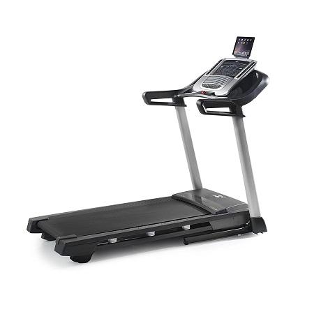NordicTrack C 700 Treadmill 2