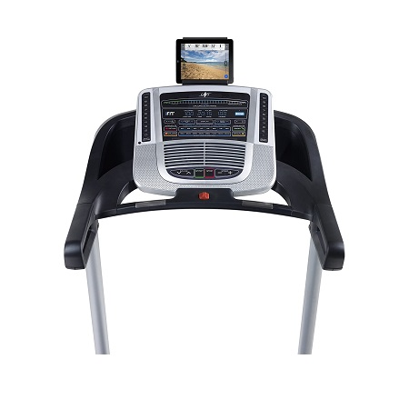 NordicTrack C 700 Treadmill 8