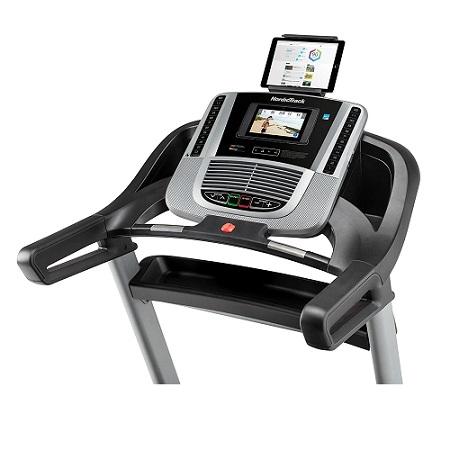 NordicTrack C 990 Treadmill 2