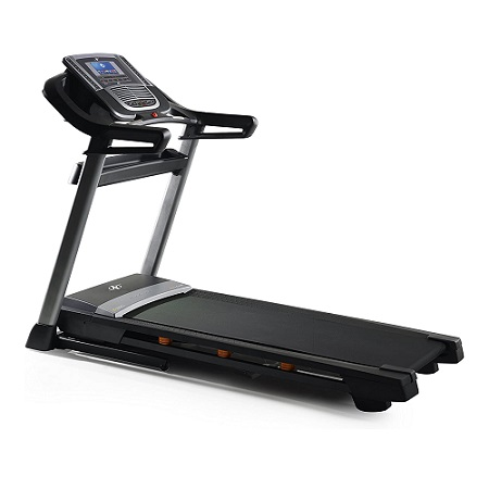 NordicTrack C 990 Treadmill 3