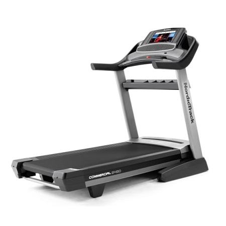 NordicTrack Commercial 2450 Treadmill 1