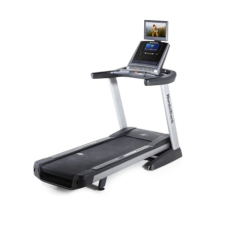 NordicTrack Commercial 2950 Treadmill 1
