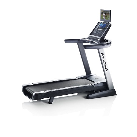 NordicTrack Commercial 2950 Treadmill 3