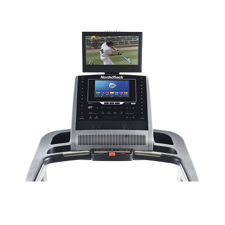 NordicTrack Commercial 2950 Treadmill 4