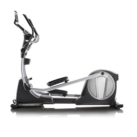 NordicTrack Spacesaver SE7i Elliptical Trainers 1