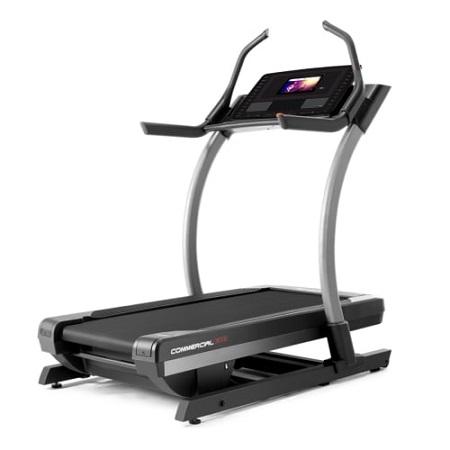 NordicTrack X11i Treadmill 1