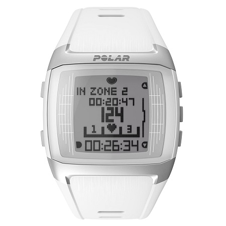 Polar FT60 Heart Rate Monitor 1