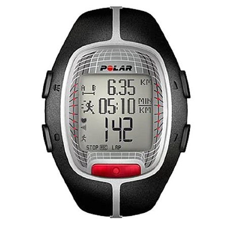 Polar RS300 X Heart Rate Monitor Watch 1