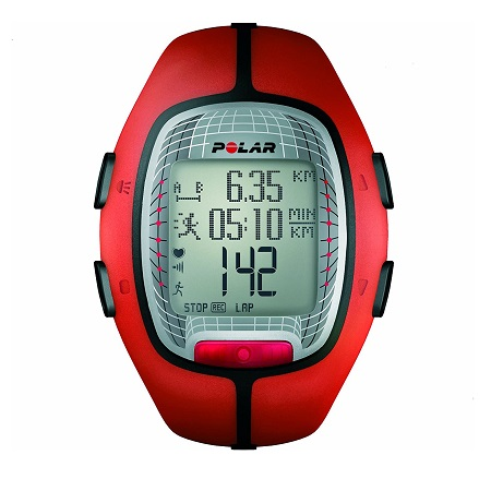 Polar RS300 X Heart Rate Monitor Watch 3