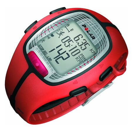 Polar RS300 X Heart Rate Monitor Watch 4