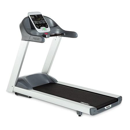 Precor 932i Treadmill 1