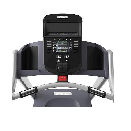 Precor TRM 243 Energy Treadmill 3