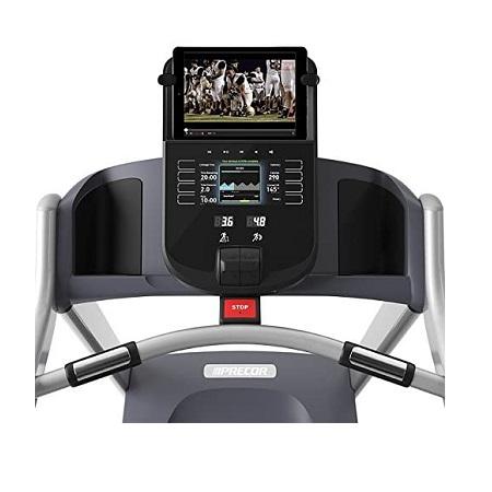 Precor TRM 243 Energy Treadmill 4