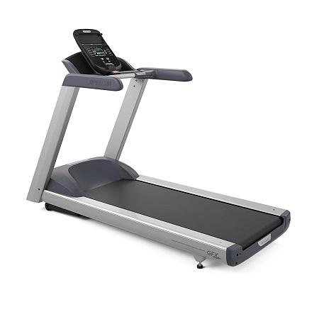 Precor TRM 445 Precision Series Treadmill 1