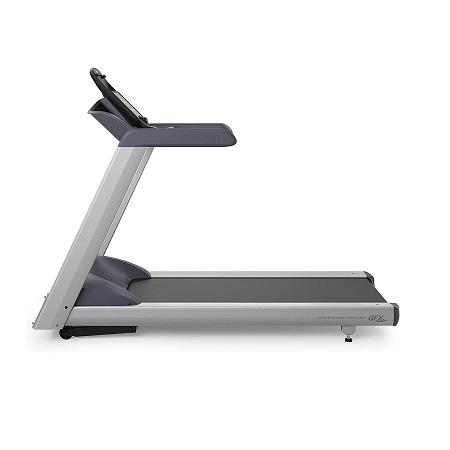 Precor TRM 445 Precision Series Treadmill 2