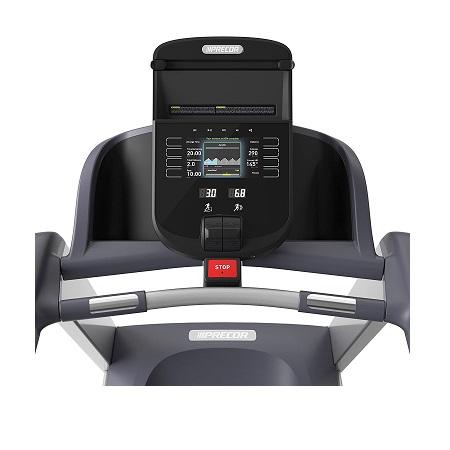 Precor TRM 445 Precision Series Treadmill 3