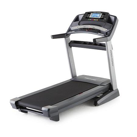 ProForm Pro 2000 Treadmill 1