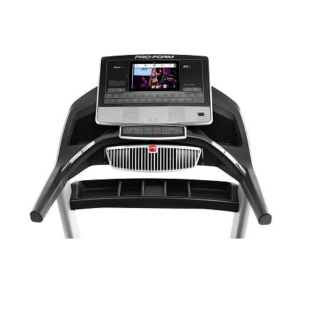 ProForm Pro 5000 Treadmill 1