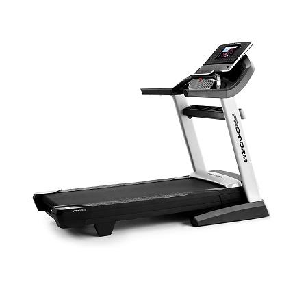 ProForm Pro 5000 Treadmill 2