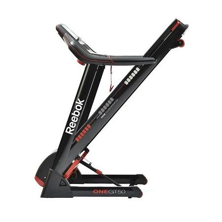 Reebok GT50 Treadmill 4