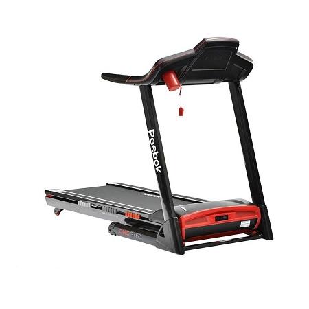 Reebok GT50 Treadmill 5