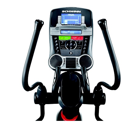 Schwinn 470 Elliptical Machine 2