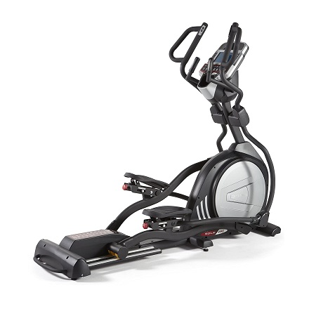Sole Fitness E95 Elliptical 1