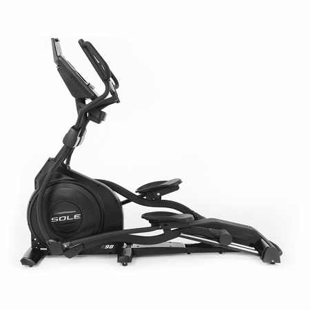 Sole Fitness E98 Elliptical 2