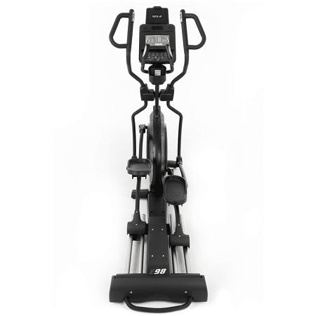 Sole Fitness E98 Elliptical 4