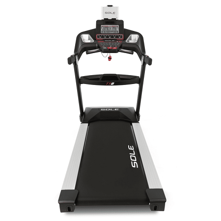 Sole Fitness TT8 Treadmill 2