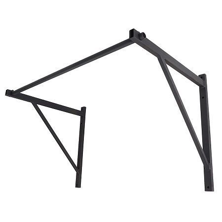 Titan Fitness Wall Mounted Pull Up Bar 1