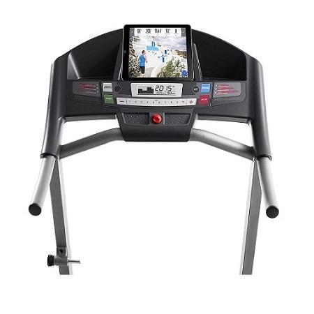 Weslo Cadence G 5.9i Treadmill 2