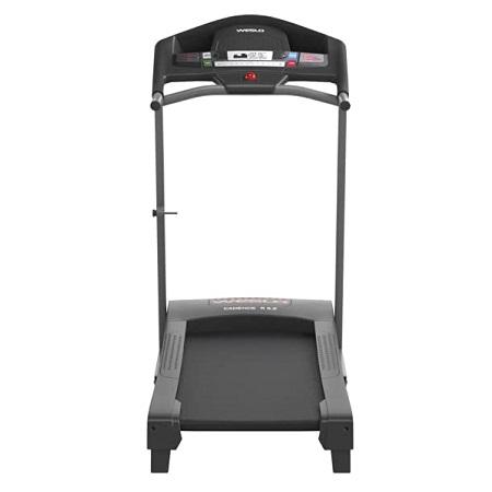 Weslo Cadence G 5.9i Treadmill 4