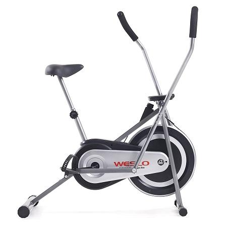 Weslo Cross Upright Cycle 1