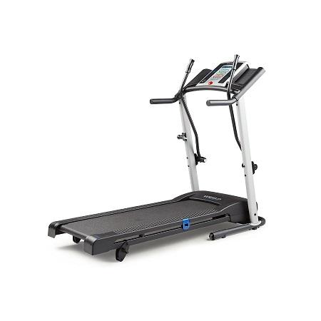 Weslo Crosswalk 5.2t Treadmill 1