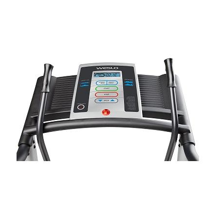 Weslo Crosswalk 5.2t Treadmill 4